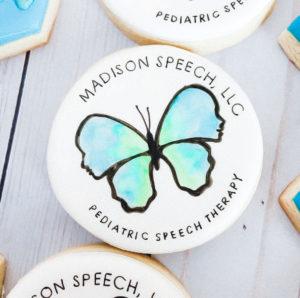 Madison Speech Cookie